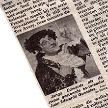 1990.08.24_Jango Edwards_Pays Bas_NIEUWS VAN DE DAG_220x220