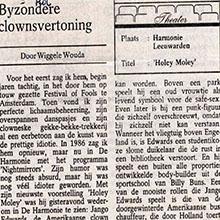 1990.10.04_Jango Edwards_Pays Bas_FRIES DAGBLAD_220x220