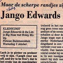 1990.10.04_Jango Edwards_Pays Bas_ZWOLSE COURANT_220x220