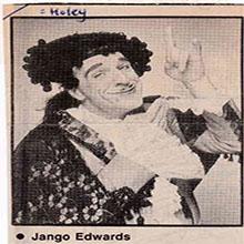 1990.10.17_Jango Edwards_Pays Bas_AMSTELVEENS WEEKBLAD_220x220