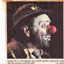 1995_Jango Edwards_Berliner Morgenpost_220x220