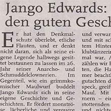 1997.08.22_Jango Edwards_Pays Bas_AMSTERDAM KULTUR_220x220