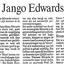 1997.09.23_Jango Edwards_Pays Bas_GOUDSCHE COURANT_220x220