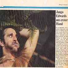 JANGO EDWARDS REVUE DE PRESSE- ALLEMAGNE - 1979 ZURILEU n°85_220x220