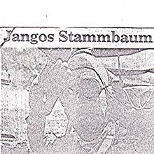 JANGO EDWARDS REVUE DE PRESSE- ALLEMAGNE - 1983 NURNBERGER NACHRICHTEN_220x220
