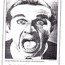 JANGO EDWARDS REVUE DE PRESSE- ESPAGNE - 1991_220x220