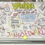 Jango Edwards - Moscow